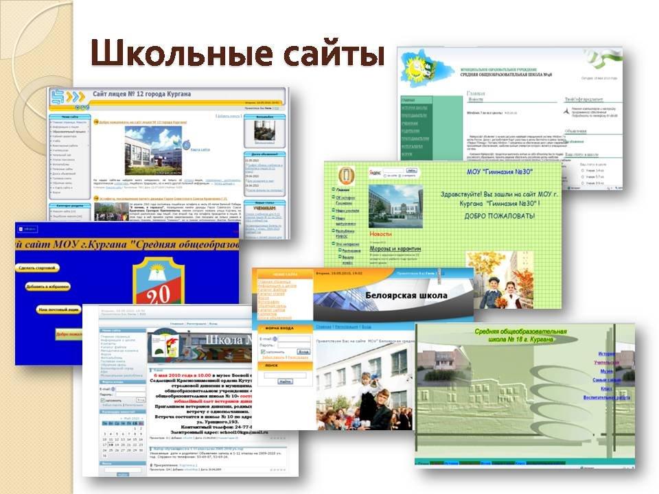 Создание школьного веб сайта каком движке сделать интернет магазин