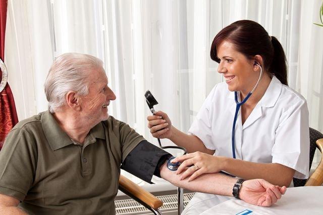 Центры обслуживания пожилых людей обслуживание инвалидов и престарелых граждан на дому курсовая бесплатно